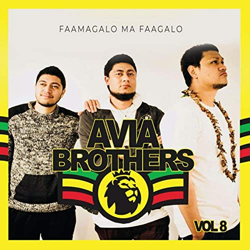 Seu Au Fika By Avia Brothers On Amazon Music Amazon