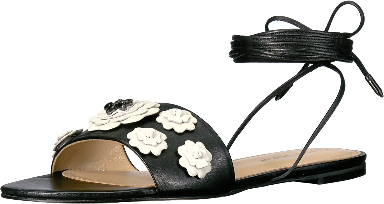 Ivanka Trump Women's Catera Flat Sandals