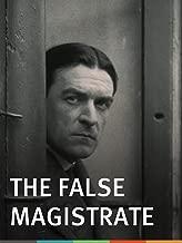 The False Magistrate