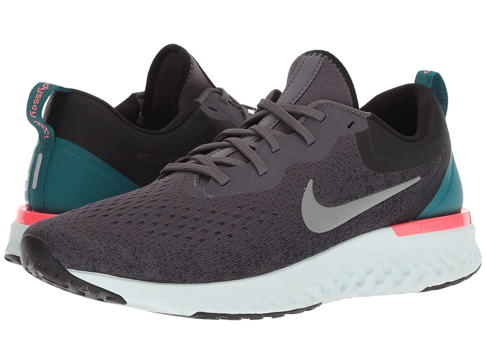 Nike Odyssey ReactAtmospheric grades have affordable shoes