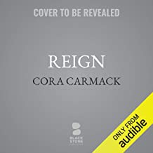 Reign: The Stormheart Series, Book 3