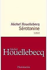 Sérotonine Format Kindle