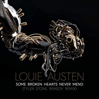 Some Broken Hearts Never Mend (Tyler Stone Remedy Remix)