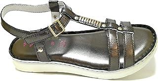 ZEN Lady Sandali Donna Ghiaccio e perla 636791 Woman Shoes