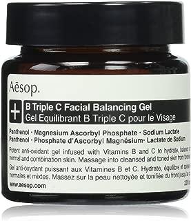 Best aesop b triple c balancing gel Reviews