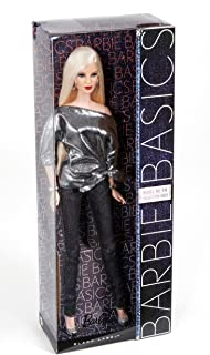 Barbie Collector Basics Model #14 - Collection #2.5
