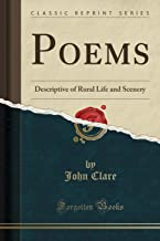 Poems: Descriptive of Rural Life and Scenery (Classic Reprint)