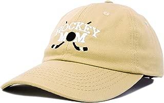 Hockey Mom Cap Women's Hats Moms