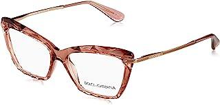 Dolce & Gabbana 0Dg5025, montatura per occhiali da donna