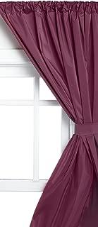 Best discount bathroom curtains Reviews