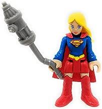 Imaginext Supergirl Series 5 DC Super Friends 2.5