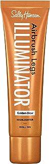Sally Hansen Airbrushed Legs Illuminator, Golden Glow, 100 ml
