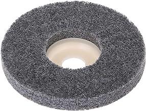 100mm Nylon Abrasive disc 25mm wide