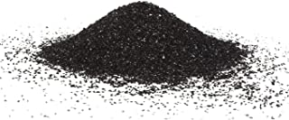 IPW Industries Inc 10 Lbs Bulk Water Filter/Air Filter Refill Coconut Shell Granular Activated Carbon Charcoal