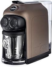 Lavazza A Modo Mio Deséa capsule-koffiezetapparaat, walnootbruin