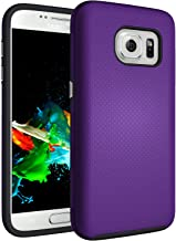 Sponsored Ad - Samsung Galaxy S7 Case, Galaxy S7 Case IPASON Dual Layer Light Durable Non-Slip Shockproof Protective Cover...