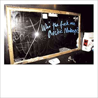 Who the Fuck Are Arctic Monkeys Ep