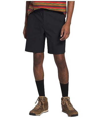 The North Face Sprag Shorts (TNF Black) Men