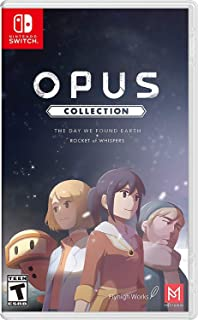 Best opus collection game Reviews