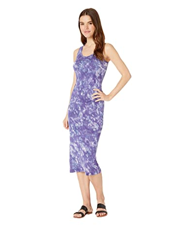 Young Fabulous & Broke Denny Dress (Violet Micro) Women