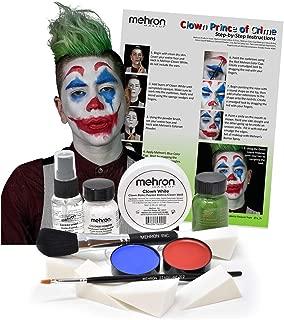 Best professional joker makeup kit Reviews
