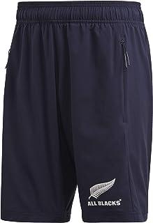 adidas Men's Ab WVN S P.Blue Shorts