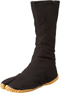 Marugo Tabi Boots Ninja Shoes Jikatabi (Outdoor tabi) MATSURI Jog 12