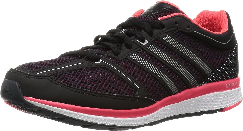 Adidas Women's Mana RC Bounce W, Black Pink White
