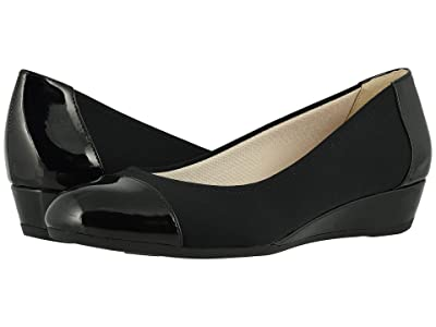 LifeStride Felina (Black) Women