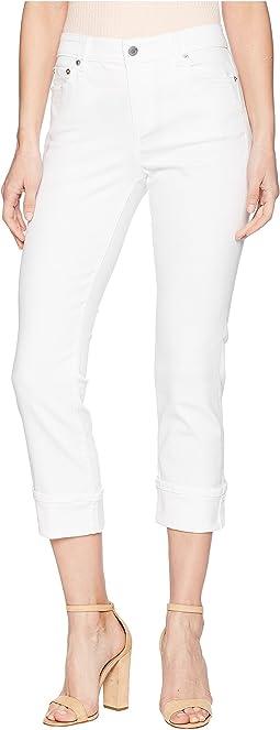 Classic Straight Leg Jeans