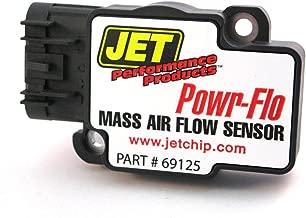 Jet Performance 69125 Powr-Flo Mass Air Sensor