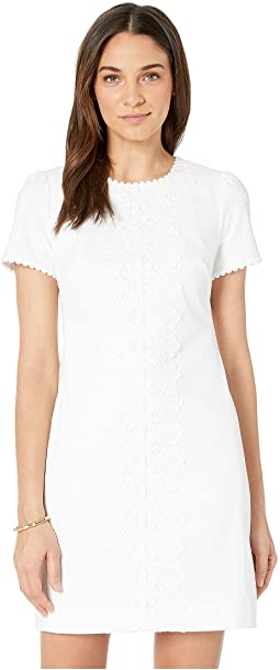 Maisie Stretch Shift Dress