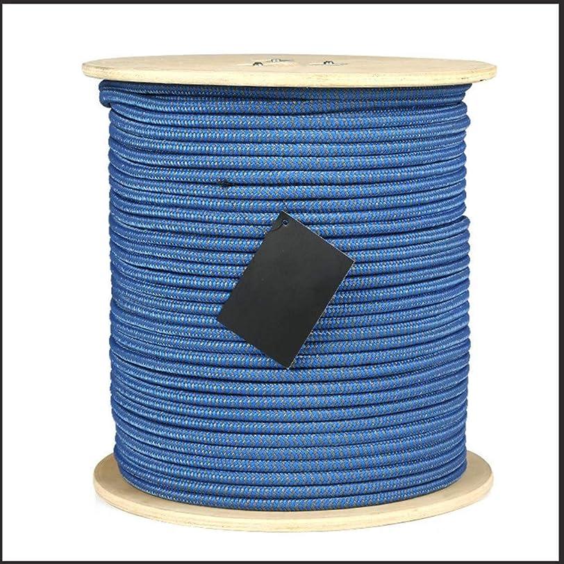 徹底将来の代わってHWPYSL 高温クライミングツリーロープ クライミングツリートレーニング 特殊静電気ロープ アウトドアスポーツロープ ロープ