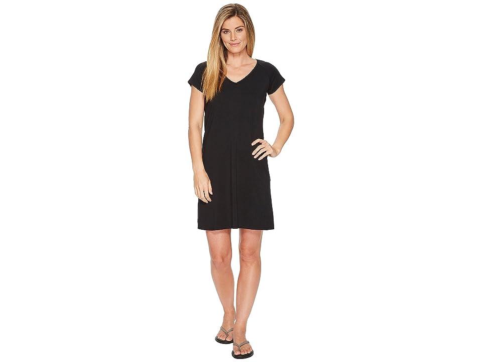 KUHL Oriana Dress (Black) Women