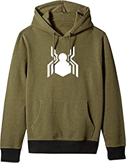 BAGHADBILLO Unisex Cotton Hooded Hoodies