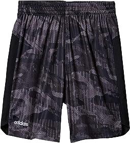Core Camo Shorts (Toddler/Little Kids)