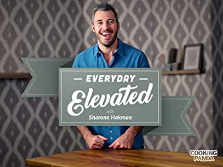 Everyday Elevated With Sharone Hakman