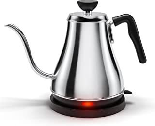 personal electric teapot