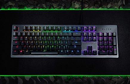 Razer Huntsman Opto-Mekanik RGB Oyuncu Klavyesi RZ03-02521600-R3L1 Türkçe Klavye