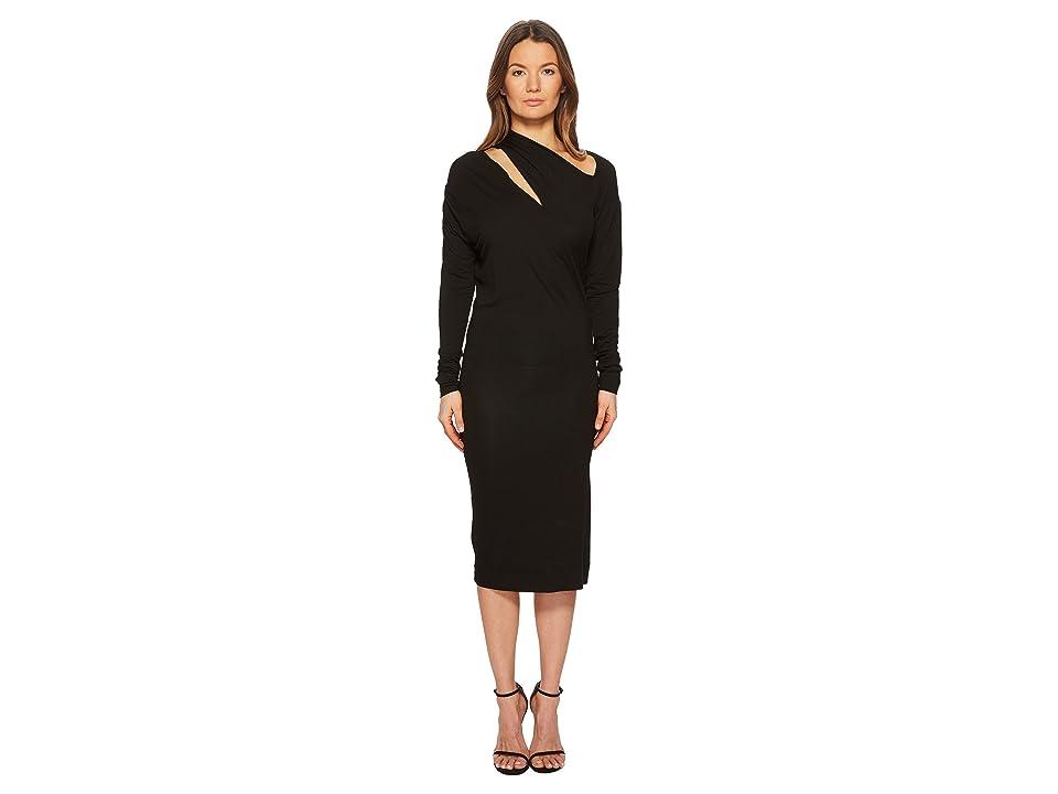 Vivienne Westwood Timans Dress (Black) Women