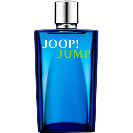 Joop! Jump By Joop! For Men. Eau De Toilette Spray 3.4 oz