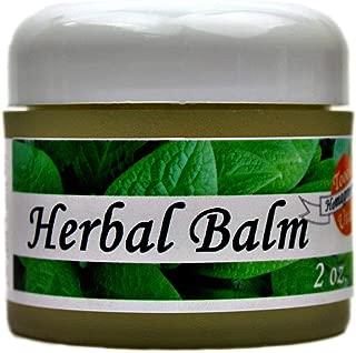 SkinTastic Creations Herbal Balm