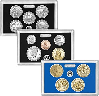 australian proof coin sets for sale