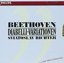 Best beethoven diabelli variations richter Reviews