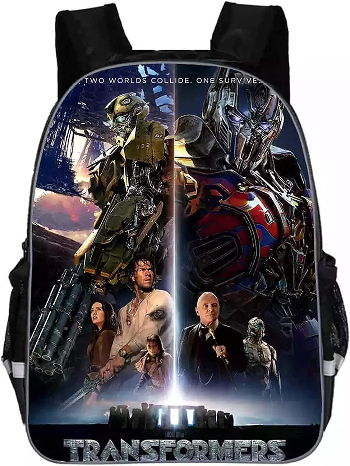 fashion 1938 Kids Transformers Backpack We OFFer at cheap Rapid rise prices Bookbag-Back to School B