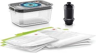 Bosch Vakuumtillbehörssats MSZV6FS1, transparent
