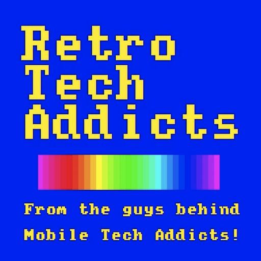 Retro Tech Addicts