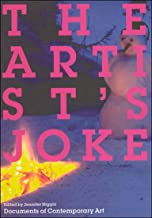 The Artist's Joke (Whitechapel: Documents of Contemporary Art)