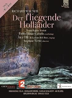 Wagner: Der Fliegende Holländer - The Flying Dutchman [Blu-ray]