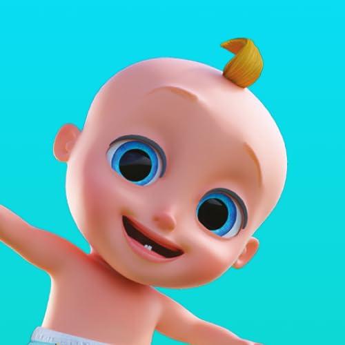 LooLoo Kids - Canciones, rimas y dibujos infantiles